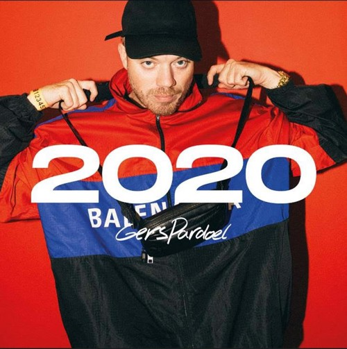 Gers Pardoel - 2020 (+DVD) (CD)