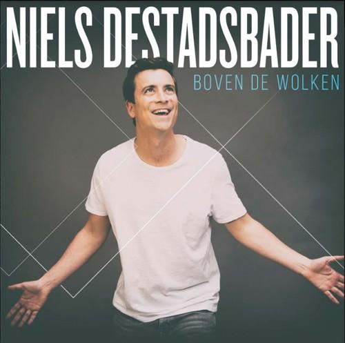 *  Niels Destadsbader - Boven De Wolken (CD)