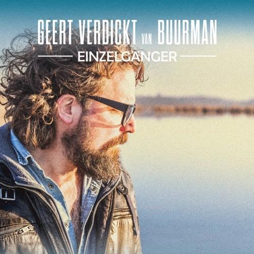Buurman (Geert Verdickt) - Einzelgänger (CD)
