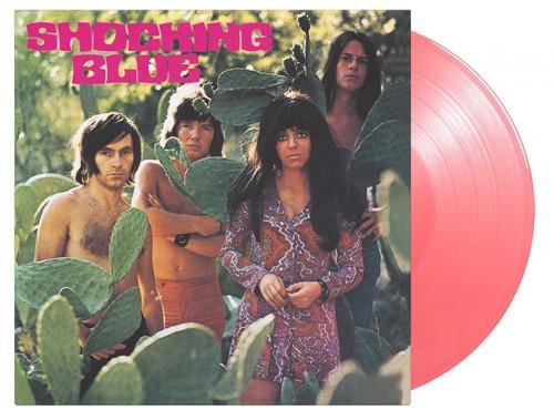 Shocking Blue - Scorpio's Dance (Pink Vinyl) (LP)