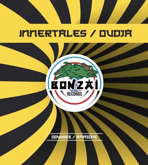 "Innertales / Oudja - Odyssee / Amazone (10"") - Bonzai (MV)"