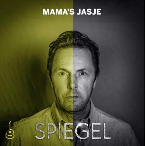 Mama's Jasje - Spiegel (CD)
