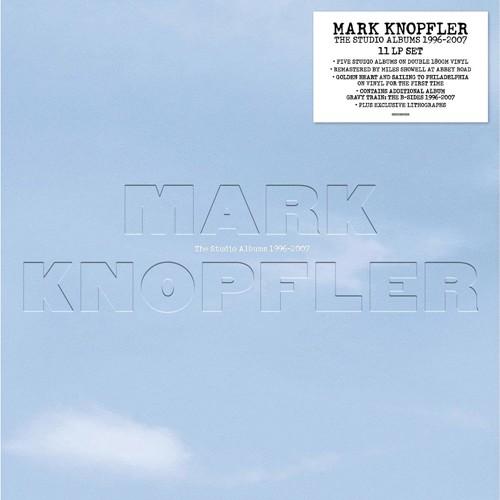 Mark Knopfler - The Studio Albums 1996-2007 - Box set (LP)