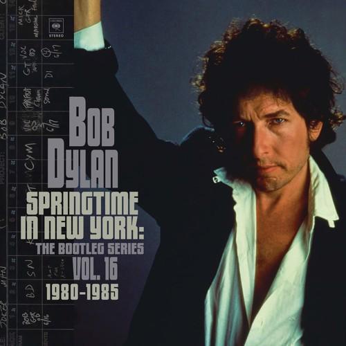 Bob Dylan - Springtime In New York: The Bootleg Series 16 1980-1985 - 2LP (LP)
