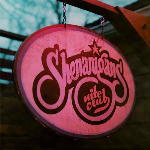 Goose - Shenanigans Nite Club (White vinyl) - 2LP (LP)