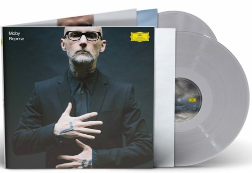 Moby - Reprise (Grey Vinyl Indie Only) - 2LP (LP)