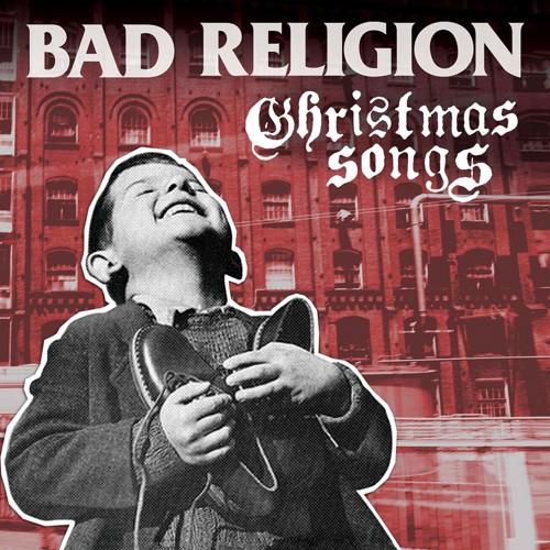 Bad Religion - Christmas Songs (White Vinyl) (LP)