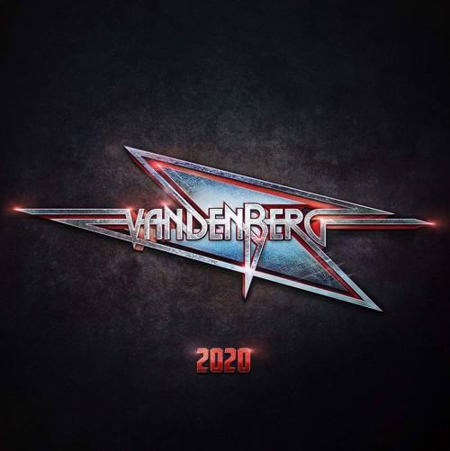 Vandenberg - 2020 (Transparent red vinyl) (LP)