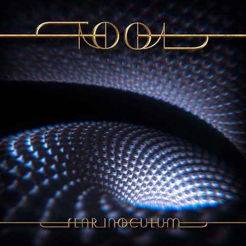 * Tool - Fear Inoculum (Limited Softpak Edition) (CD)