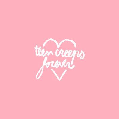 Teen Creeps - Forever (CD)