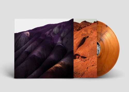 Whispering Sons - Several Others (Rust Coloured Vinyl) - Indie Only (LP)