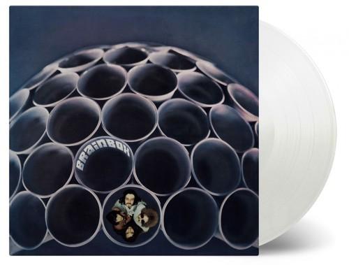 Brainbox - Brainbox (Clear Vinyl) (LP)