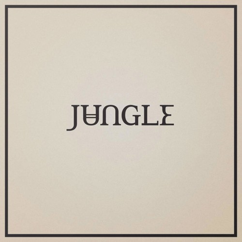 Jungle - Loving In Stereo (Coloured Vinyl) - Indie Only (LP)