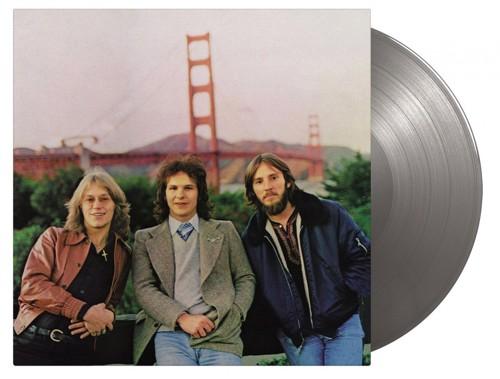 America - Hearts (Silver Vinyl) (LP)