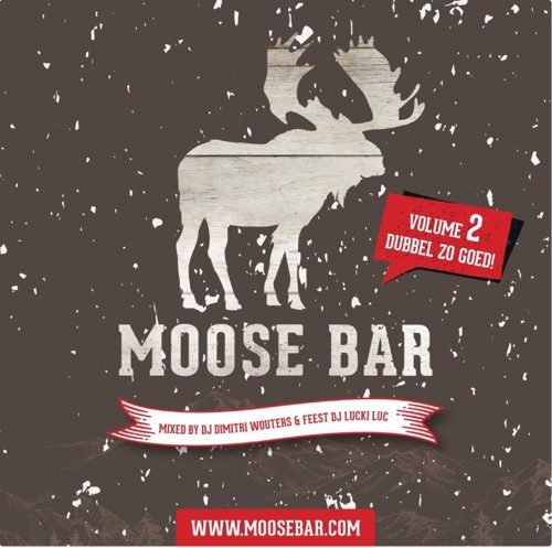 Various - Moose Bar Vol. 2 - 2CD (CD)
