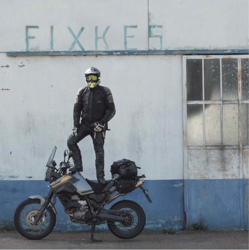 Fixkes - IV (LP)
