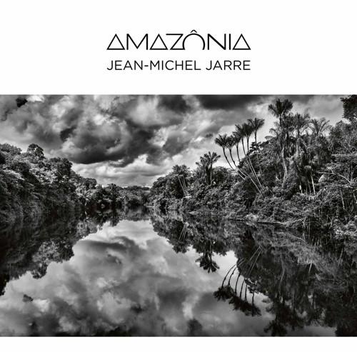 Jean-Michel Jarre - Amazonia - 2LP (LP)