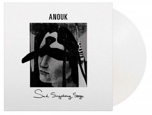 Anouk - Sad Singalong Songs (Clear Vinyl) (LP)