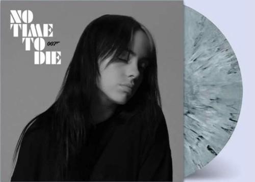 Billie Eilish - No Time To Die (Smoke coloured vinyl) (SV)