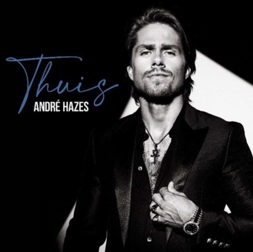 Andre Hazes - Thuis (CD)