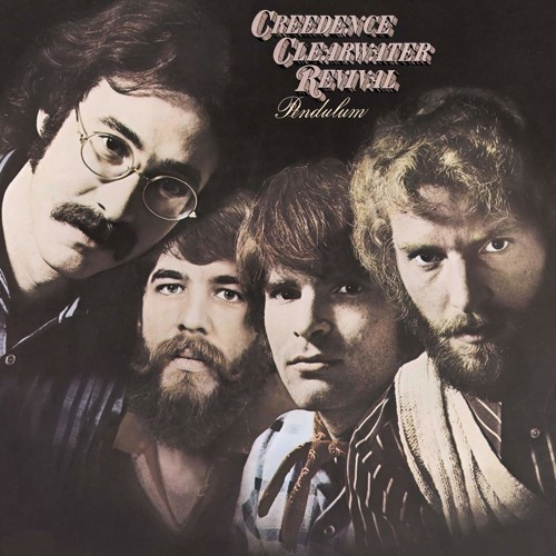 Creedence Clearwater Revival - Pendulum (Half Speed, Remastered) (LP)