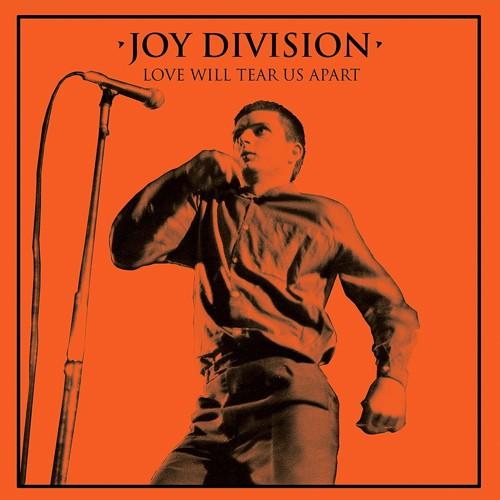 Joy Division - Love Will Tear Us Apart - Halloween Edition (SV)