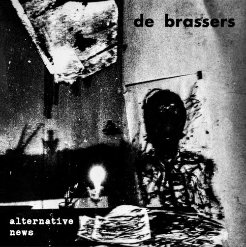 De Brassers - Alternative News (LP)