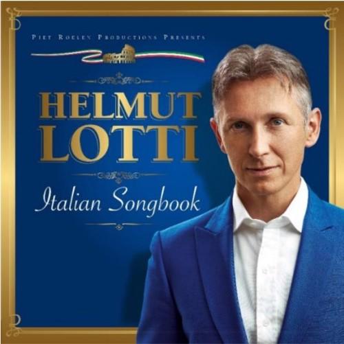 Helmut Lotti - Italian Songbook - 2LP (LP)