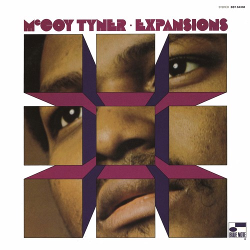 McCoy Tyner - Expansions (Tone Poet Series) (LP)