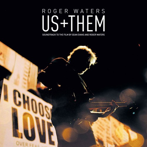 Roger Waters - Us + Them - 2CD (CD)