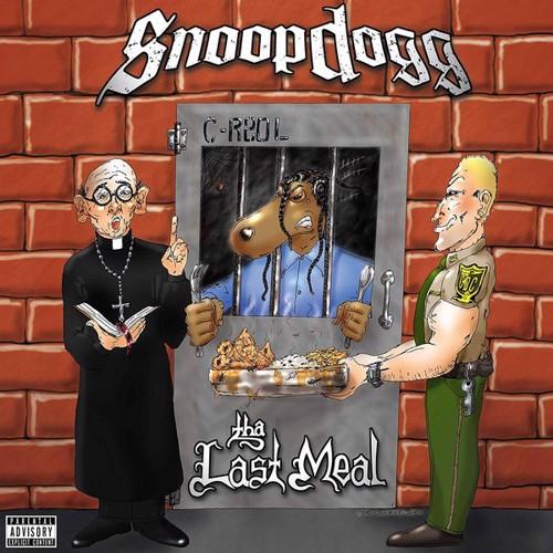 Snoop Dogg - Tha Last Meal (Yellow Vinyl) - 2LP (LP)