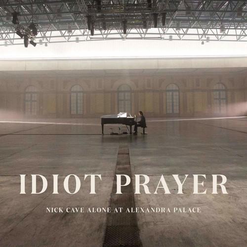 Nick Cave - Idiot Prayer: Nick Cave Alone At Alexandra Palace (CD)