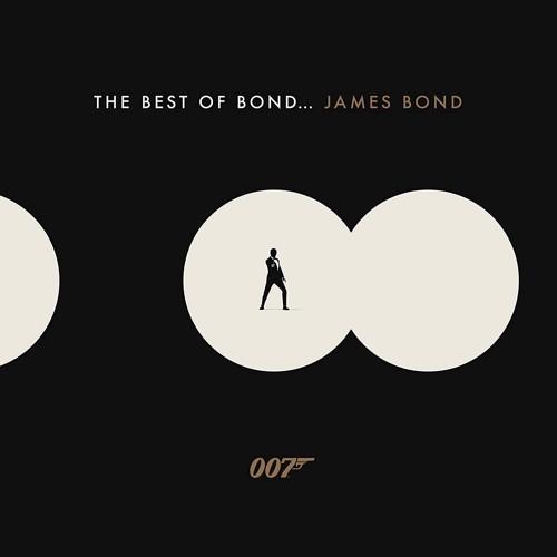 Various - The Best Of Bond...James Bond - 3LP (LP)