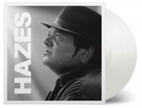 *  Andre Hazes - Hazes (Wit Vinyl / Gelimiteerd!!) - 2LP (LP)