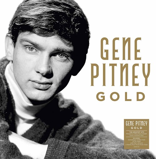 Gene Pitney - Gold (Gold Vinyl) (LP)