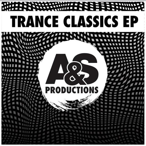Various - A&S Trance Classics EP (Transparent White) - Bonzai Classics (MV)