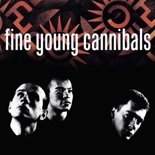Fine Young Cannibals - Fine Young Cannibals (Coloured Vinyl) (LP)