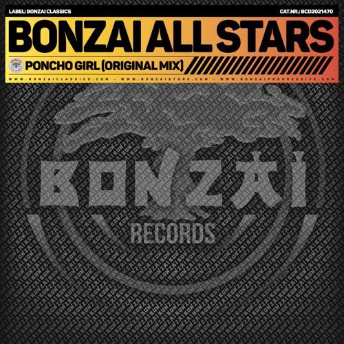 Bonzai All Stars - Poncho Girl (MV)
