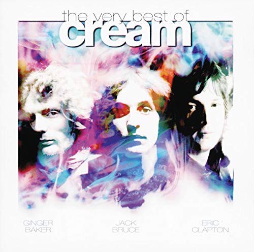 Cream - The Very Best Of Cream (CD)