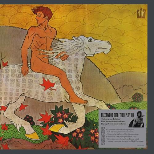 Fleetwood Mac - Then Play On (2LP)