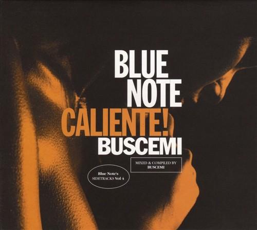 Various / Buscemi - Blue Note's Sidetracks Vol. 4 - Caliente! (CD)