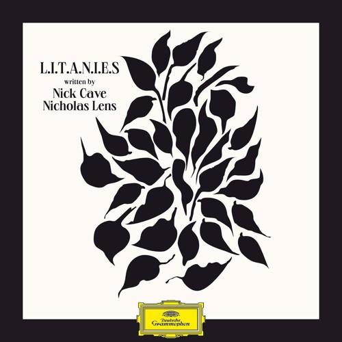 Nick Cave & Nicholas Lens - L.I.T.A.N.I.E.S. (CD)