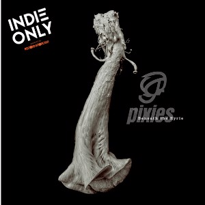 Pixies - Beneath The Eyrie (Coloured - Indie Only) (LP)