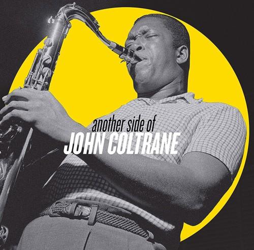 John Coltrane - Another Side Of John Coltrane - 2LP (LP)