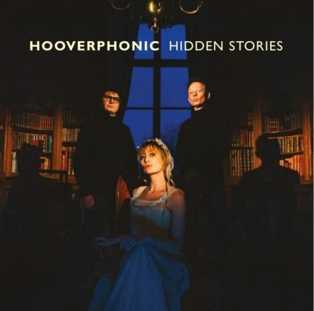 Hooverphonic - Hidden Stories (Blue Vinyl) (LP)