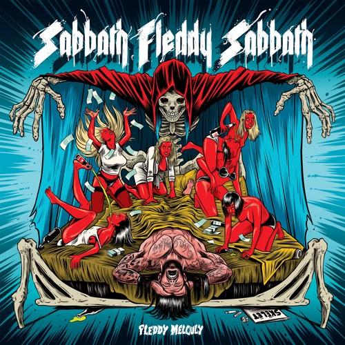 *  Fleddy Melculy - Sabbath Fleddy Sabbath (CD)