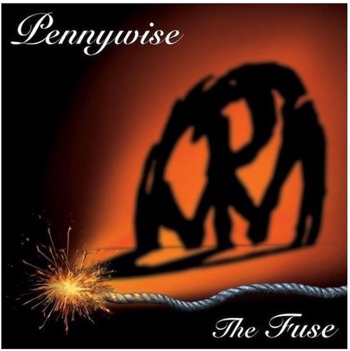 *          Pennywise - The Fuse (Coloured vinyl) - RSD20 Aug (LP)