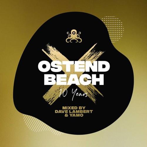 Various - Ostend Beach - 10 Years (2CD) (CD)