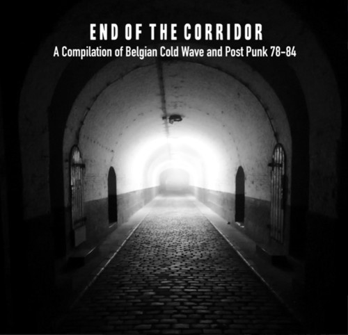 Various - End Of The Corridor (LP)