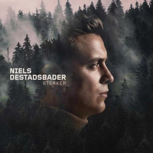 Niels Destadsbader - Sterker (CD)